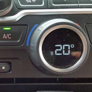 Klimaanlage entzieht Feuchtigkeit
